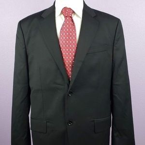 Banana Republic Men's Size 44R 2 Button Blazer